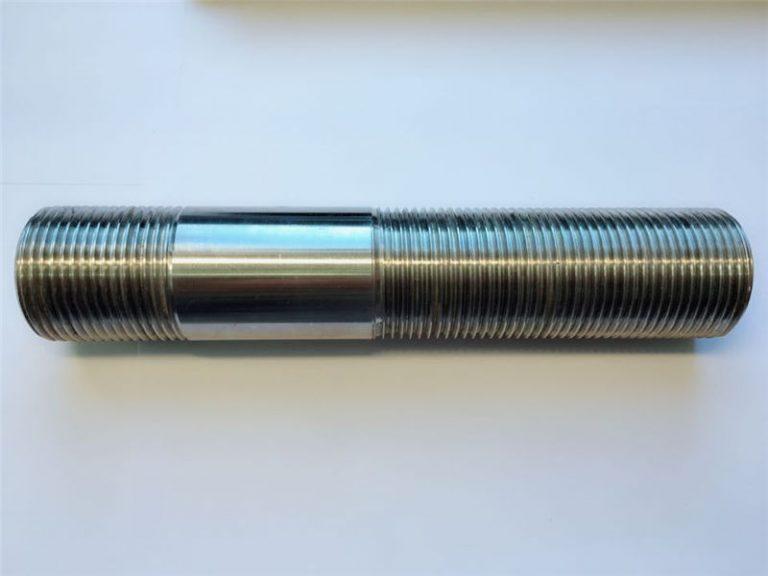 عالية الجودة a453 gr660 مسمار الترباس سبيكة a286
