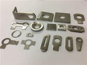 NO.58-A2-70 SS304 غير القابل للصدأ المعدن ختم الجزء