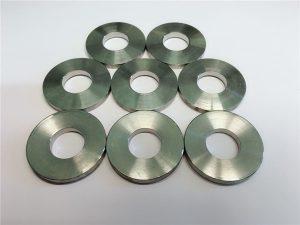No.20-DIN6796 قفل الغسالة الفولاذ المقاوم للصدأ قفل الغسالة
