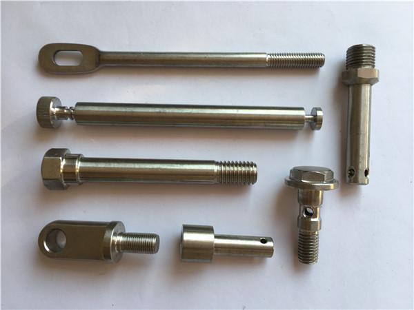 recision الفولاذ السحابات cnc تحول السحابات المعدنية