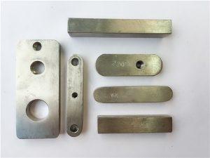 No.54- أحدث معيار DIN6885A الموازي مفتاح مزدوج 2205 مفتاح رمح