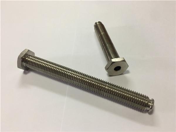 بيع الموردين السحابات التيتانيوم ti6al4v gr5 التيتانيوم عجلة الترباس أو الأجهزة الأخرى