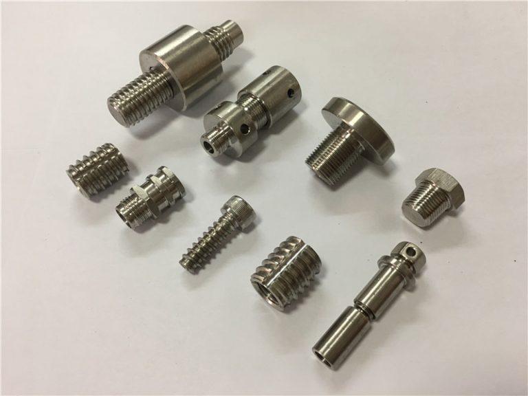 Ti6Al4V Gr.5 التيتانيوم قفل من hlmet din ISO asme